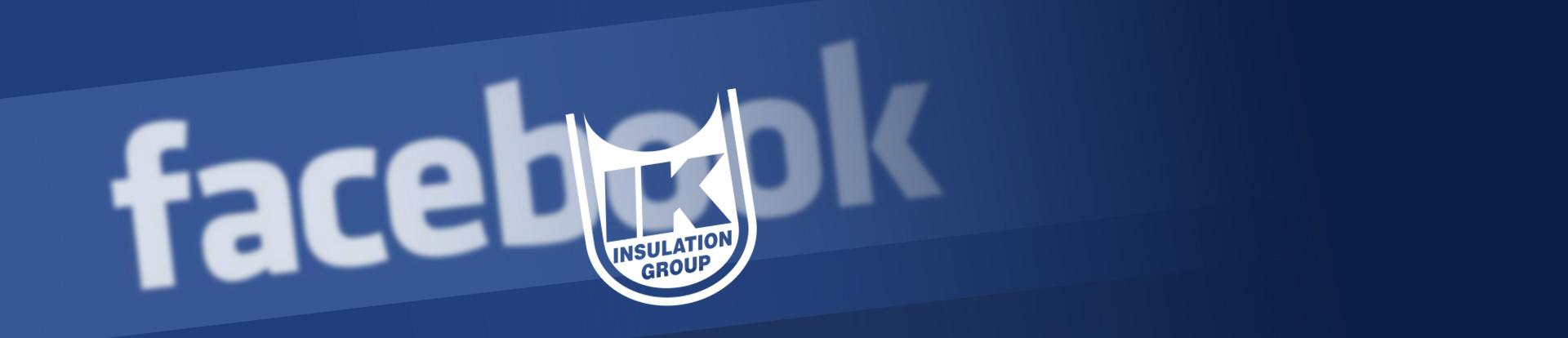 Станьте другом K-Flex на Facebook