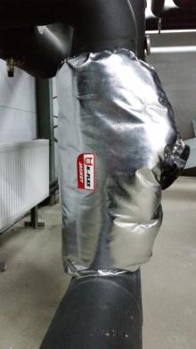 k-flex jacket n1