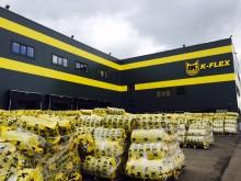 10 лет производству K-Flex в России